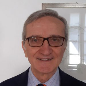 Angelo Proserpio, avvocato e presidente ULOF
