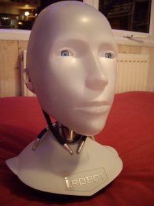 I, Robot - i robot positronici di Isaac Asimov
