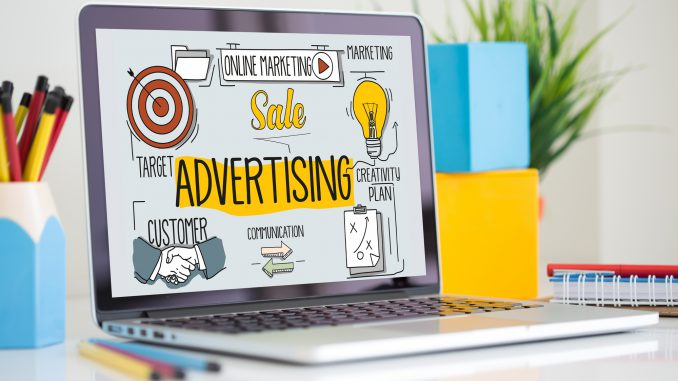 Machine Learning per Advertising - Concept