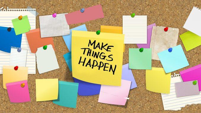 Make Things Happen - Call Startup FabriQ Quarto 2019