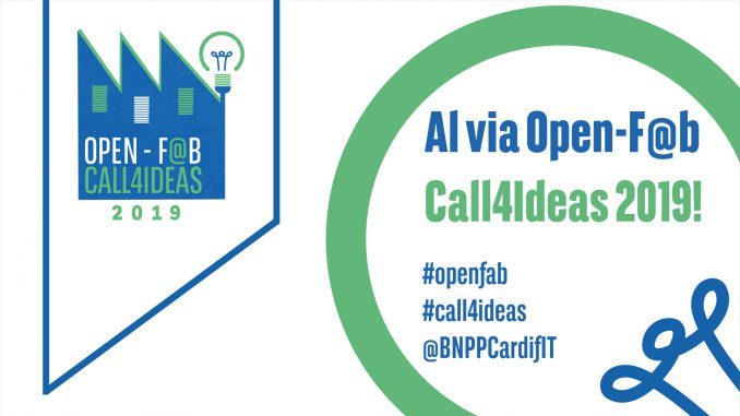 OpenFab_Call4Ideas_2019