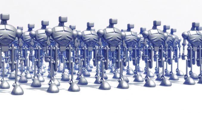 Robot positronici - Isaac Asimov
