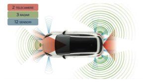 come funzionano le auto a guida autonoma