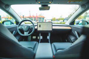 il mercato delle auto a guida autonoma