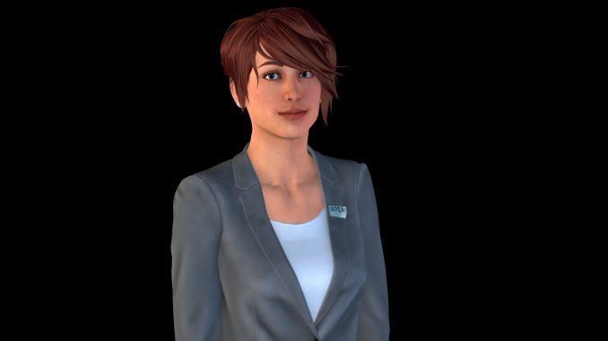 Valentina, l'umanoide digitale di BPER