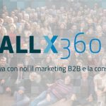 CALLX360: cercasi idee e talenti con proposte innovative nell'ambito del marketing e della lead generation B2b
