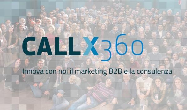 CallX360 - Gruppo Digital360 - LD