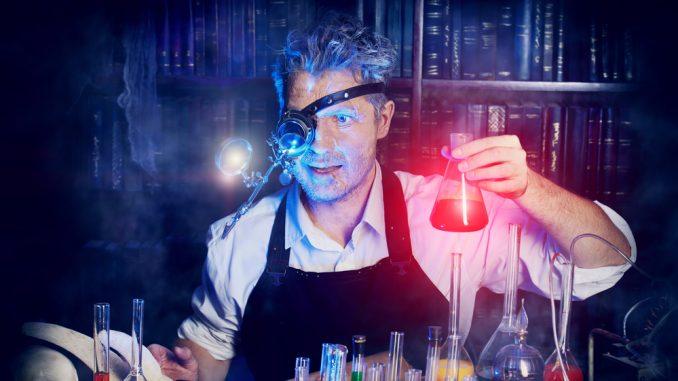 Data Scientist come antico alchimista