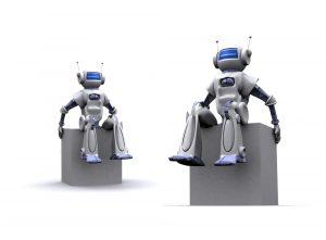 Esempio di robot umanoidi