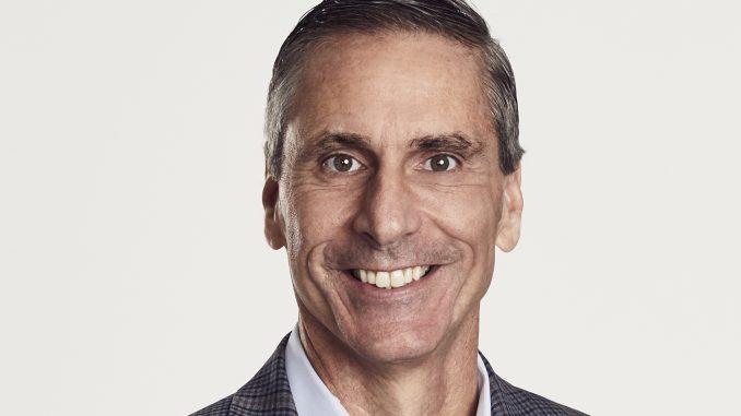 IBM, Jay Bellissimo