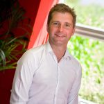 Jonathan Wilkins, direttore marketing di EU Automation