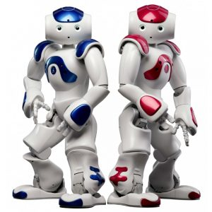 robot solidale