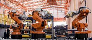 Robot antropomorfi - Bracci Robotici - Cobot