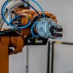 Braccio robotico