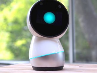 Robot domestici - JIBO robot