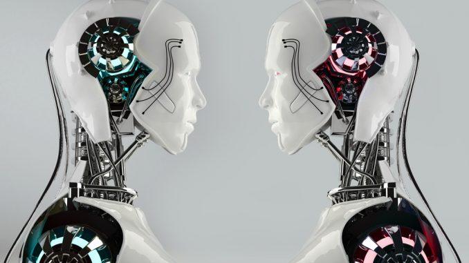 Robot umanoidi - robot androidi