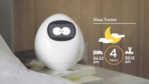 Tapia personal robot