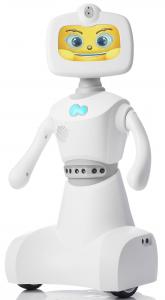 robelf robot