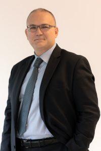 Marco Ciavarella, Partnership & Channel Manager di Almawave