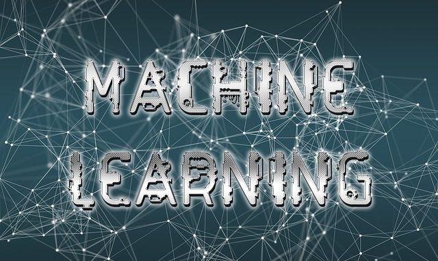 machine-learning people analytics