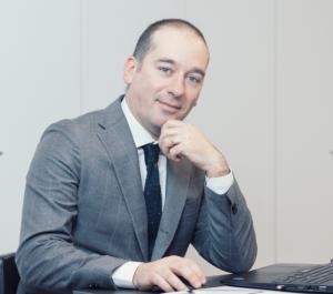 Giovanni Maria Martingano, Amministratore Unico di Ifin Sistemi