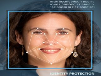 Autenticazione biometrica - Identity protection