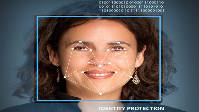Autenticazione biometrica - Identity protection