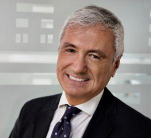 Gianni Sebastiano, Direttore Strategie e Investor Relator del Gruppo Exprivia|Italtel