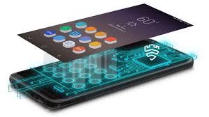 Network Platform Analytics - Samsung Knox
