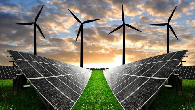 Ai transizione energetica