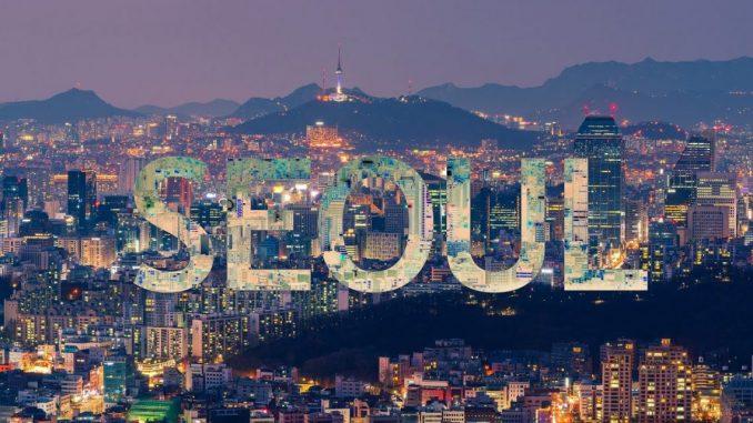 corea del sud ai