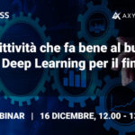 Deep Learning, AI e supercalcolo: come possono far crescere il mondo finanziario