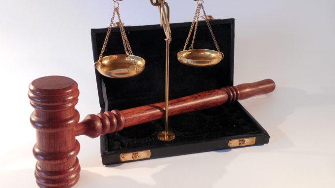Ai giustizia predittiva