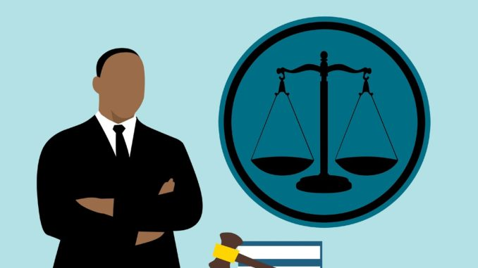 business legale