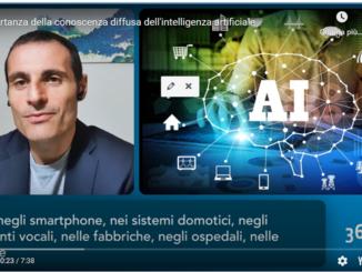 AI Alessandro Longo