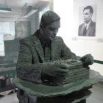 Alan Turing: dalla nascita alla crittografia