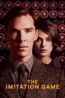 the imitation game il film su Alan Turing