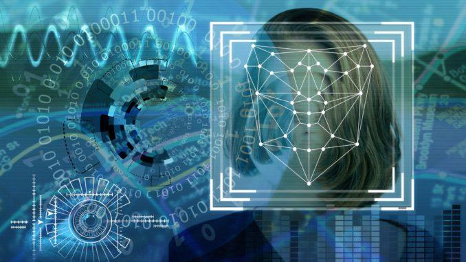 riconoscimento facciale tecnologia