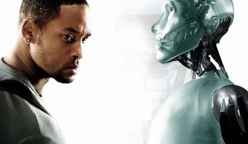 robot positronici