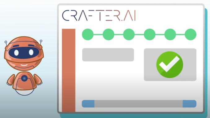 crafter ai