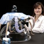 """Cecilia Laschi, la """"mamma"""" dei soft robot"""