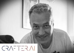 Stefano Somenzi, Managing Director di Athics