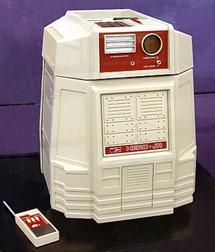 robot domestici
