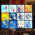 Progetto MusicAI: con la musica l'intelligenza artificiale genera l'arte figurativa