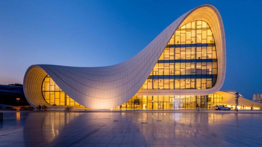 generative-design-Heydar-Aliyev-Centre